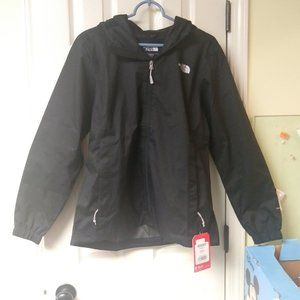 North Face Quest Jacket Dry Vent Waterproof New
